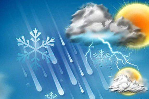 افزایش دمای هوا در یزد/ خبری از بارندگی نیست