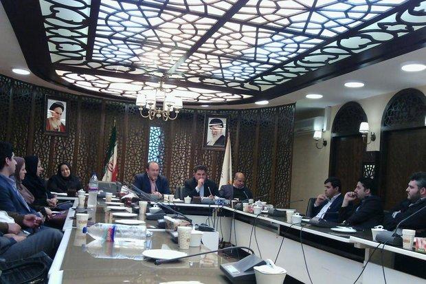 لزوم تعامل بیشتر شورای شهر گرگان با رسانهها