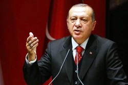 Turkey will not give up on Jerusalem: Erdogan