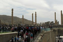 """تعاون إيراني نمساوي لتنشيط السياحة في """"تخت جمشيد"""""""