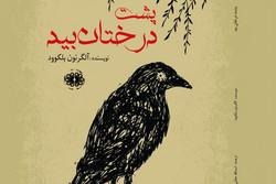 رمانی از پدر ژانر ادبیات وحشت به فارسی ترجمه شد