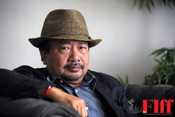 Cambodian director Rithy Panh to receive FIFF36 Peace Award