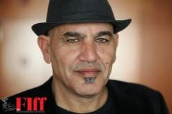رشید مشهراوی مهمان ویژه جشنواره جهانی فیلم فجر میشود