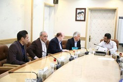 گرشاسبی - وزیر ارتباطات