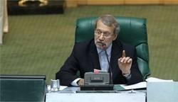 Palestinians will shatter U.S., Saudi illusions, Larijani says
