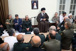 More enemy attacks on Establishment, due to its growing power: Leader