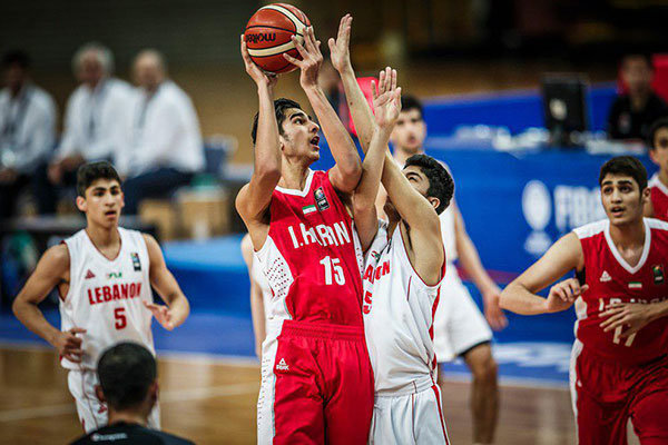 Iran to line up against Iraq at WABA C'ship opening match
