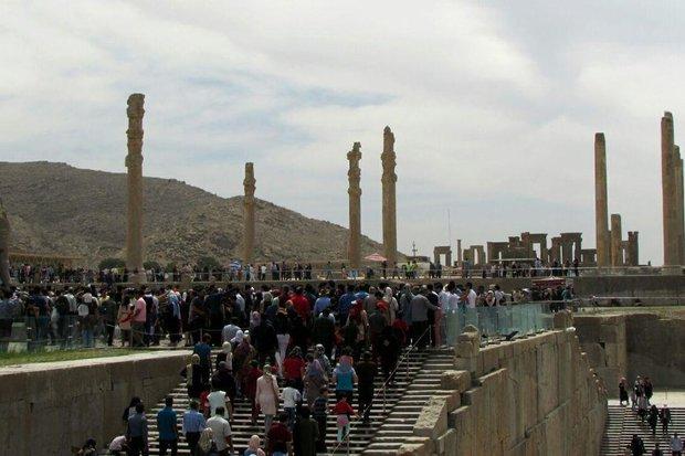 اجرای ۲۹ رویداد گردشگری برای توسعه استان فارس