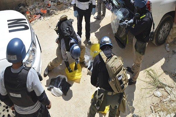 سوريا تدعو رسميا منظمة حظر الأسلحة الكيميائية لإرسال فريقها إلى دوما