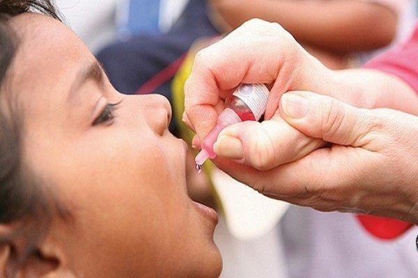 کرونا طرح تکمیلی واکسیناسیون فلج اطفال در هرمزگان را لغو کرد