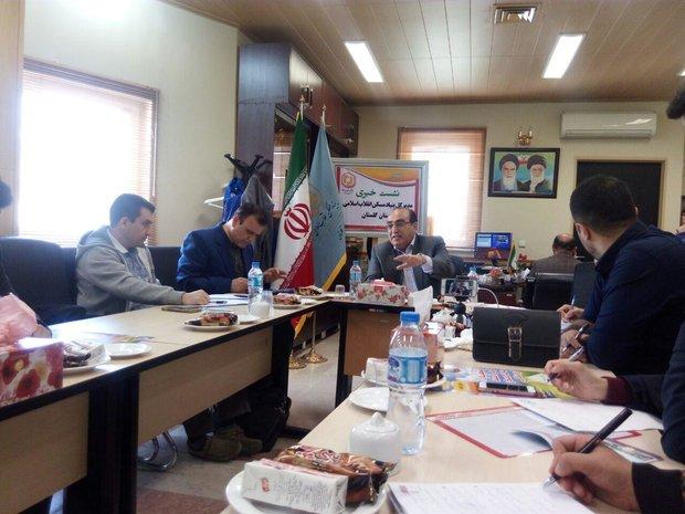 افتتاح ۱۰۴۷ واحد مسکونی در گلستان/تهیه طرح هادی برای ۹۴۶ آبادی