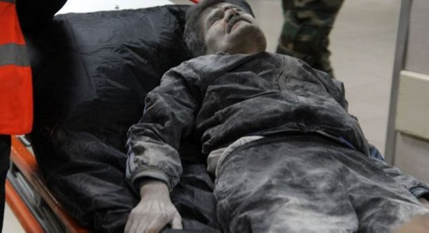 Jaish al-Islam terrorists resume attacking Damascus, 8 martyred, 37 injured