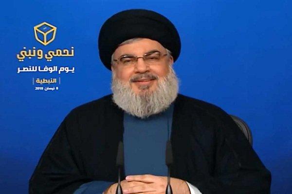 Seyyid Hasan Nasrullah'dan Gazze yorumu