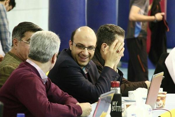 ووشو ایران صاحب سه کرسی بینالمللی شد ,