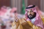 صحيفة تتحدث عن مقتل ولي العهد السعودي في حادث حي الخزامي