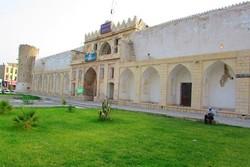 مرمت کاروانسرای مشیر شتاب میگیرد/ تملک اراضی اطراف کاخ چرخاب