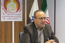 آثار برتر جشنواره داستان کوتاه در قزوین معرفی می شود