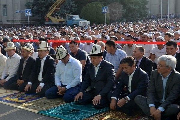سواد مذهبی شهروندان قرقیزستان باید ارتقاء یابد