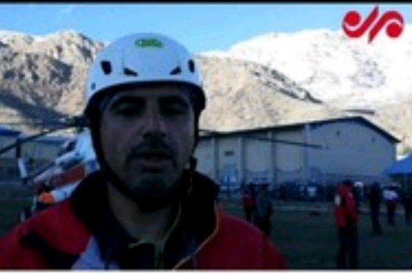 اعزام تیم های امداد کوهستان به ارتفاعات دنا/ ادامه عملیات جستجو