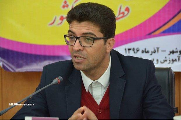 کسب رتبه برتر جشنواره سفیران سلامت کشور توسط دانشآموز بوشهری