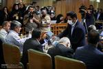 رای گیری برای انتخاب ۷ گزینه نهایی شهرداری تهران انجام شد
