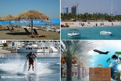 زیرساختهای گردشگری بوشهر کامل نیست/ ظرفیتها استفاده نمیشود