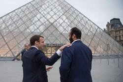 فرانسه عربستان