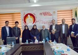 نشست«معرفی و تحلیل هنر انقلابی درآثار مکتوب»در کرمانشاه برگزار شد