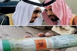 دكتاتوريات الخليج الفارسي تؤيد العدوان الثلاثي على سوريا