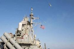 هشدار سناتور روس درخصوص حضور ناوشکن آمریکا در دریای سیاه