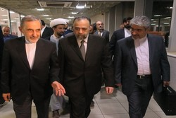 Iran fully supports Syria's territorial integrity