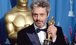 Italian film score composer Nicola Piovani in an undated photo