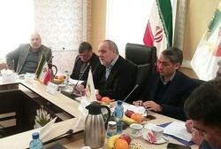 نخستین جلسه شورای اسلامی آذربایجان شرقی در سال جدید برگزار شد