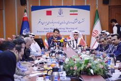Iran, Qatar