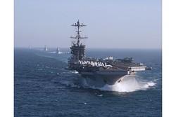 ABD'nin taarruz grubu Akdeniz'e sevk ediliyor