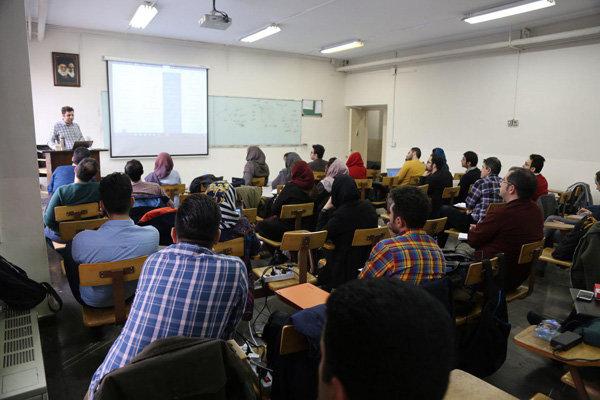 ثبت نام  دوره های آموزشی فرهنگسرای تخصصی رسانه در اصفهان آغاز شد