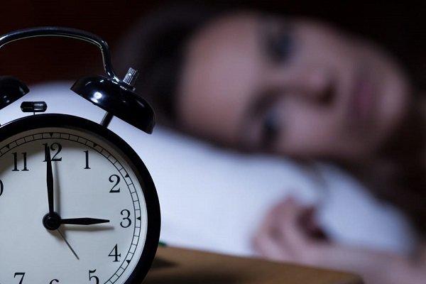 یک شب بیخوابی هم ریسک آلزایمر را افزایش می دهد,