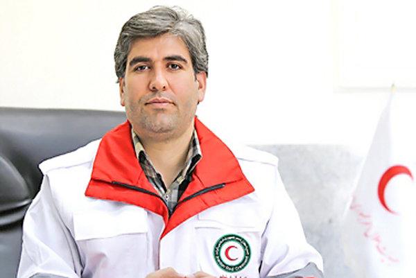 کاروان سلامت هلال احمر مرکزی به ۲۷۰۰نفر در سیستان خدمات رسانی کرد
