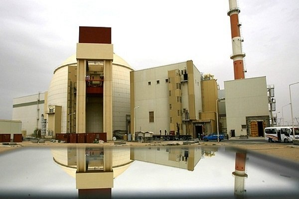 Bushehr nuclear power plant hits record high in electricity generation