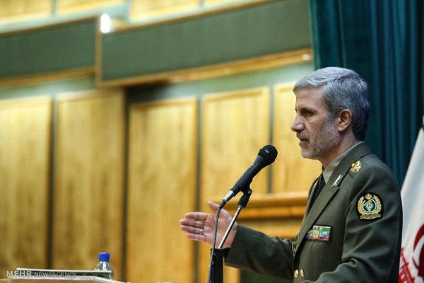 Iran to respond vigorously to enemies' miscalculations