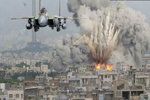 Batı'nın Suriye saldırısı AK Partililer arasında bile desteklenmedi