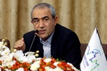 مجید خدابخش استاندار آذربایجان شرقی - کراپشده