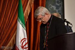 İran'da Dünya Süryaniler Birliği kutlamaları