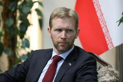 سفیر نروژ
