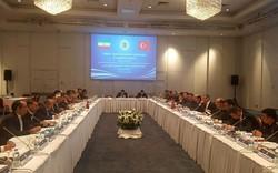 Iran-Turkey High Border Commission convenes in Ankara