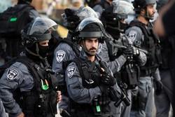 İsrail güçleri Kudüs'te 21 Filistinliyi gözaltına aldı