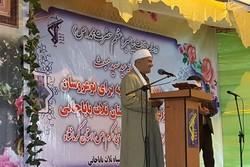اکنون سپاه جمهوری اسلامی ایران الگوی بسیاری از کشورها شده است