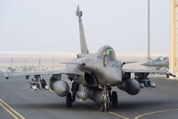 جنگنده فرانسه