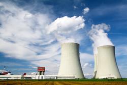 اینفومهر رآکتور هسته ای