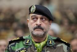 ارتش در همه سامانههای جنگی به خودکفایی رسیده است